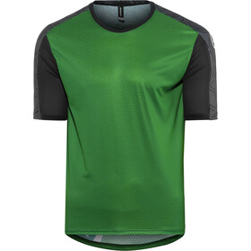 assos Trail SS Jersey Men mugo green